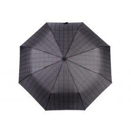 Pánsky skladací dáždnik čierna 1ks Stoklasa