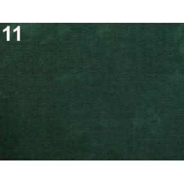 Farba na textil 18 g zelenomodrá 30ks