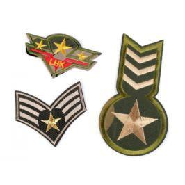 Nažehlovačka army Stoklasa