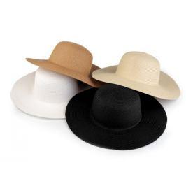Dámsky klobúk k ozdobeniu Stoklasa