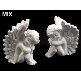 Dekorácia anjel Stoklasa
