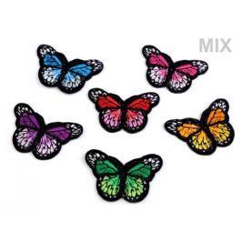 Nažehlovačka motýľ malá Stoklasa