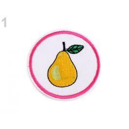 Nažehlovačka ovocie, zelenina žltá 10ks Stoklasa