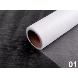 Organza šírka 14,5 cm biela 180m Stoklasa