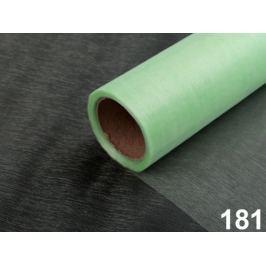 Organza šírka 14,5 cm mint 180m Stoklasa