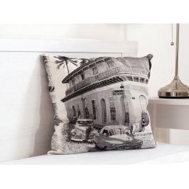 Vankúšik dekoračný Havana 45x45 cm