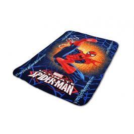 Fleece deka Spiderman 120x150