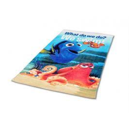 Licenčná froté osuška Dory swim 70x140