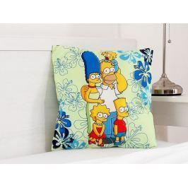 Vankúšik The Simpsons 40x40