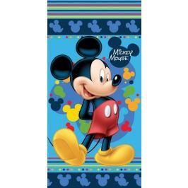 Osuška 70x140 - Mickey mouse