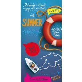 Bavlnená osuška Summer 70x140