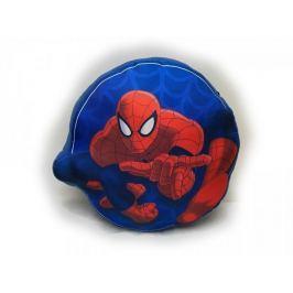 Detský tvarovaný vankúšik 26x26 - Spiderman 01