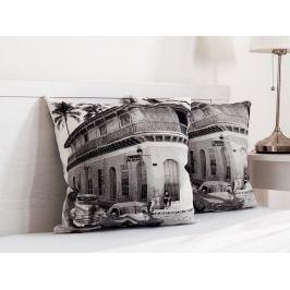 2x vankúšik dekoračný Havana 45x45 cm