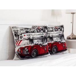 2x vankúšik dekoračný Targa Florio 45x45 cm