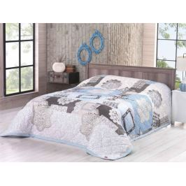 Prehoz na posteľ bavlna Deluxe Marito 160x220