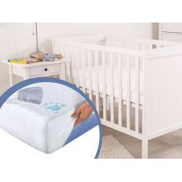 Hygienický chránič matraca do detskej postieľky 70x140 cm