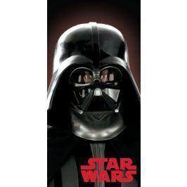 Osuška licenčné bavlnené froté Star Wars Dark Side 70x140