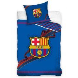 Futbalové obliečky FC Barcelona stuha 140x200