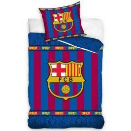 Licenčné futbalové obliečky FC Barcelona Superior 140x200