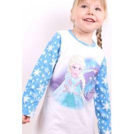 Dievčenská nočná košeľa Frozen 92/98