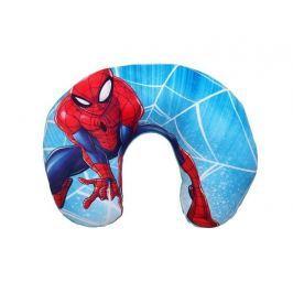 Licenčné detský cestovný vankúšik Spiderman 28x33