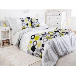 2x posteľné krepové obliečky Jugada 140x200