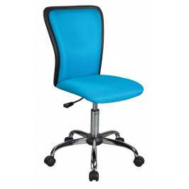 Signal Kancelárska stolička Q-099 modrá
