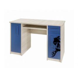 Písací stolík Bregi / moto