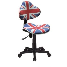 Signal Detská stolička Q-G2 vlajka