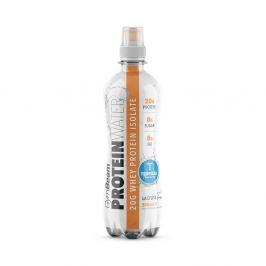 GymBeam Protein Water 500 ml