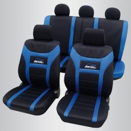 Autopoťahy SUPER-SPEED (modre)