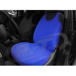 Autotričká modre