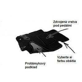 Autokoberce premium BMW 5 F10/F11 2014-