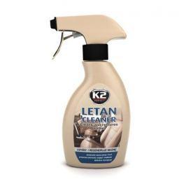 LETAN CLEANER - čistič kože