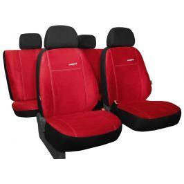 221dfc6543d9 Detail · Autopoťahy Alcantara Comfort červené