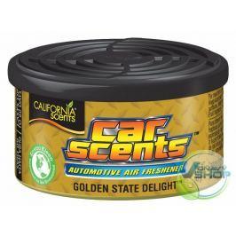 Osviežovač California Scents v plechovke - vôňa žuvačky Pedro