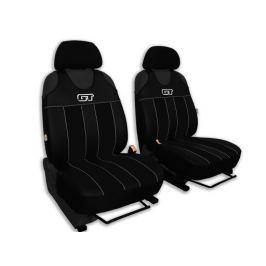 Autotričká GT čierne