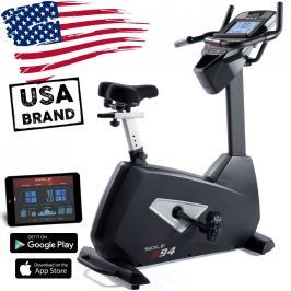 Ergometer SOLE Fitness B94 (2017)