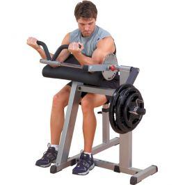 Body Solid posilňovacia lavica na Biceps a Triceps GCBT380
