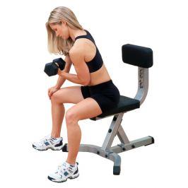 Body Solid Posilňovacia stolička GST20