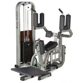 Posilňovač svalov hornej polovice tela Body Solid SOT1800