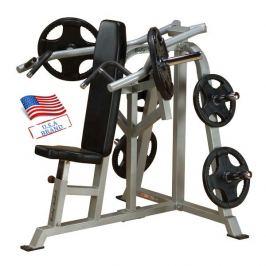 PRO CLUBLINE  Shoulder press LVSP- Stroj na ramená