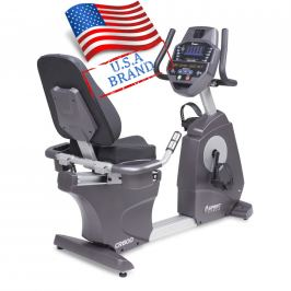 Recumbent SPIRIT FITNESS CR800