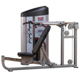 BODY SOLID S2MP MULTI PRESS - stroj na tlaky 95 kg