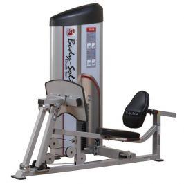 BODY SOLID S2LPC LEG PRESS/CALF RAISE - stroj na nohy a lýtka 95 kg