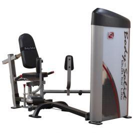 BODY SOLID S2IOT INNER/OUTER THIGH - stroj roznožovanie a znožovanie 75 kg