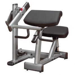 Body Solid Bicep and Tricep Component DBTC-S