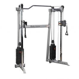 Body Solid GDCC200 - kladky 2x75 kg