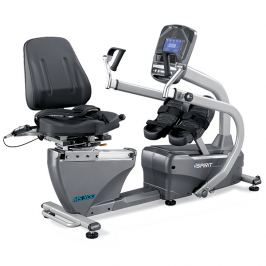 Rehabilitačný stepper SPIRIT FITNESS MS300 Medical