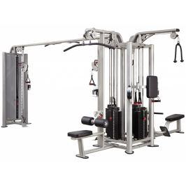 Protismerné kladky Steelflex Jungle Gym System (JG5000S)